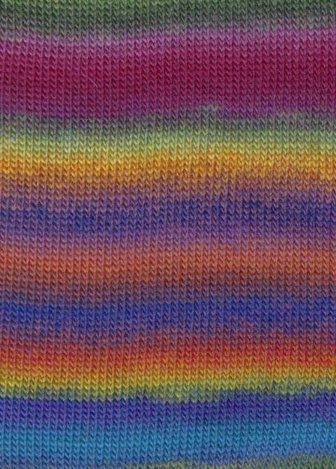 Lang Yarns MILLE COLORI BABY 4-ply 0050